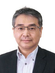 代表取締役社長横山草太
